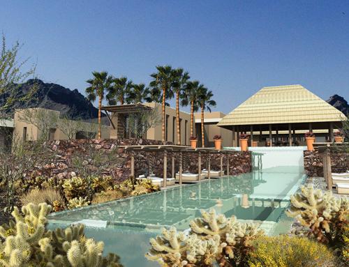 Kuncari Resort & Residences