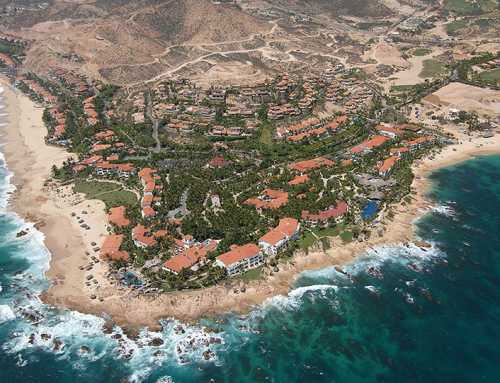Palmilla Hotel & Golf Resort